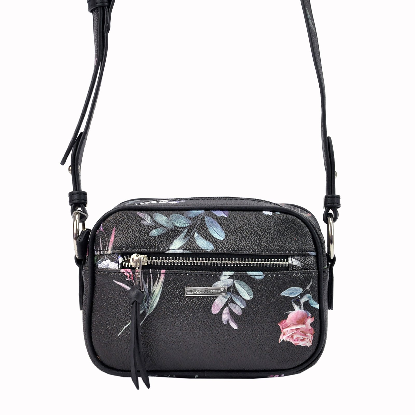 Crossbody kabelka David Jones SS5996-1