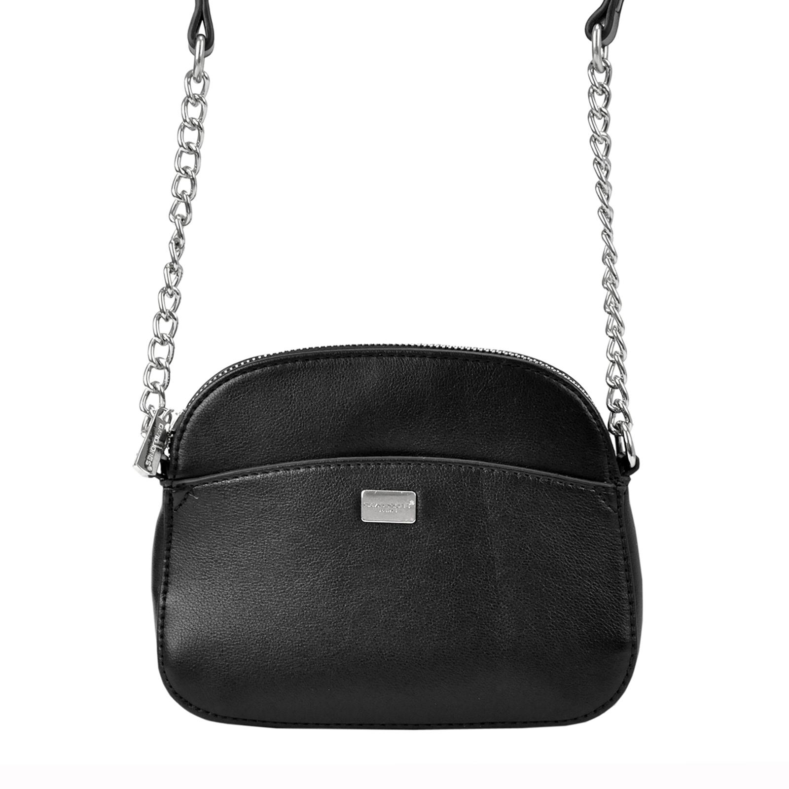 Crossbody kabelka David Jones SS5018
