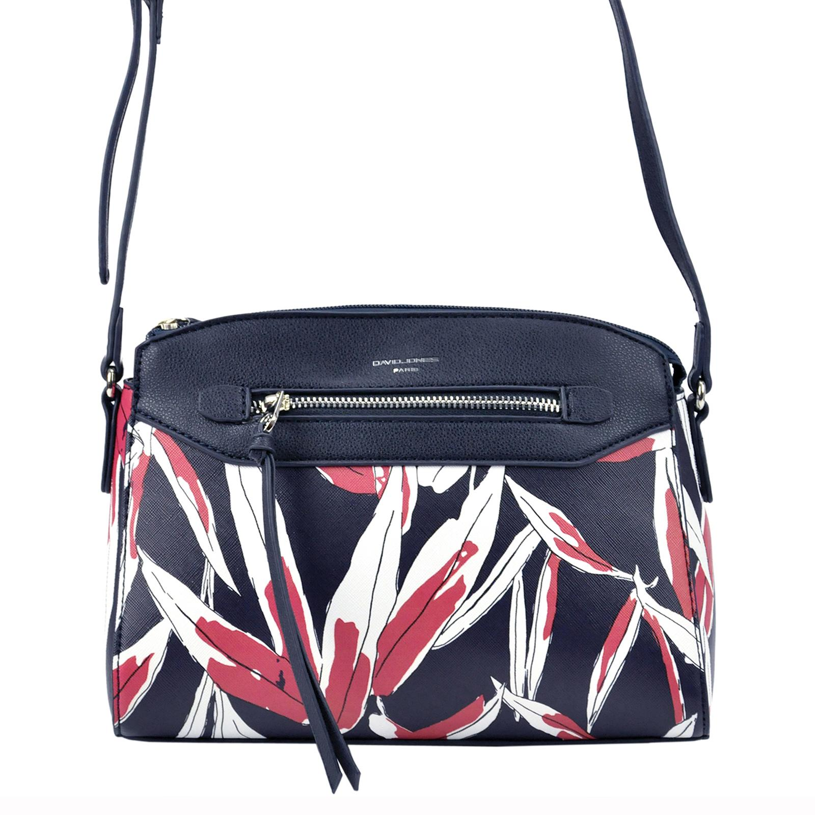 Crossbody kabelka David Jones SS5938-1