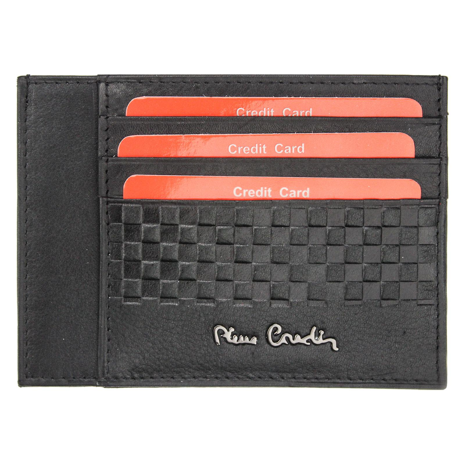 Puzdro na kreditné karty Pierre Cardin TILAK39 P020