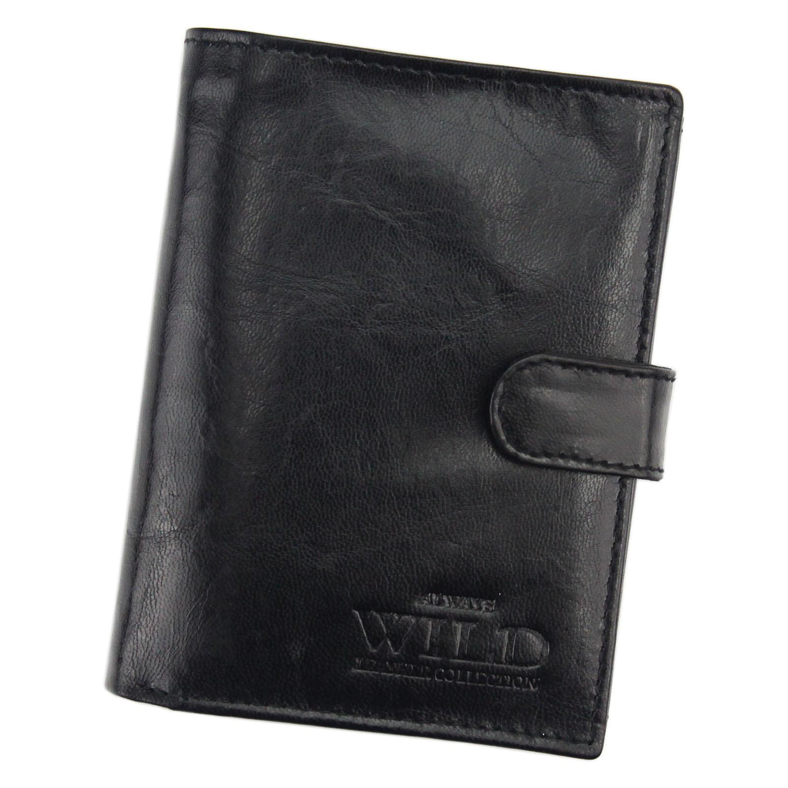Pánska peňaženka Wild N4L-VTK