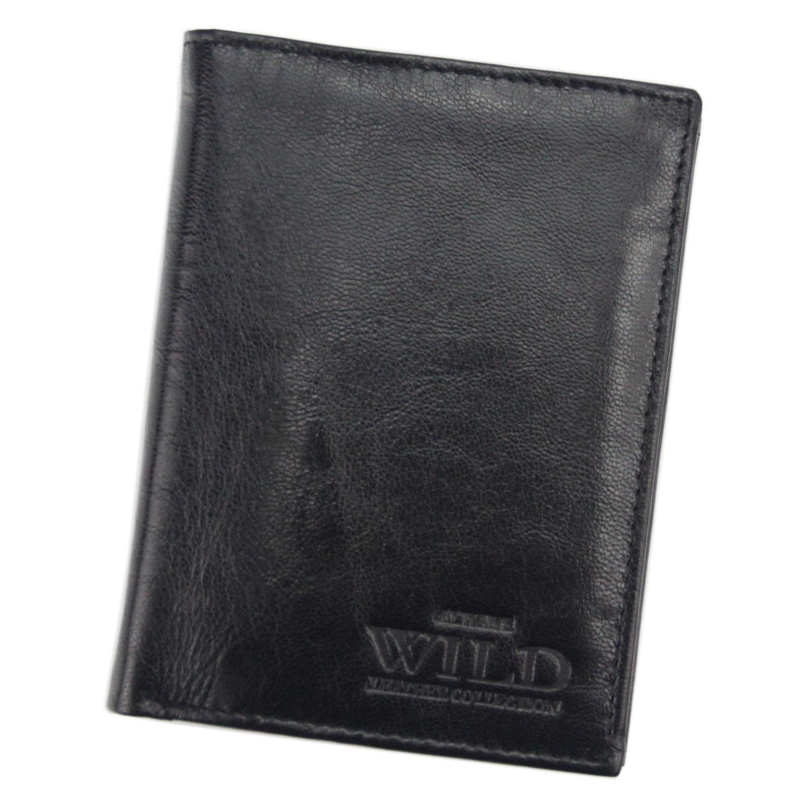 Pánska peňaženka Wild N4-VTK