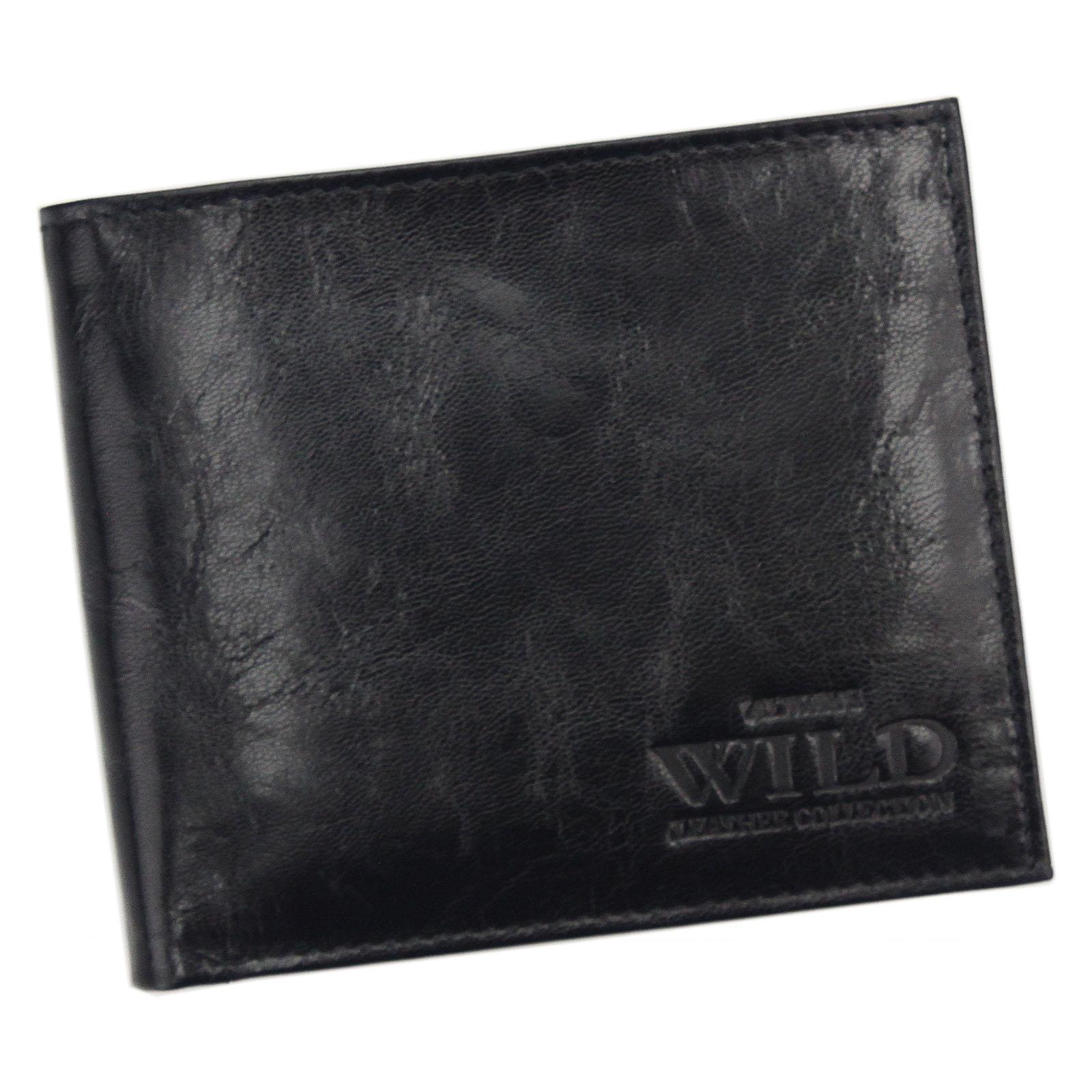 Pánska peňaženka Wild N992-VTK