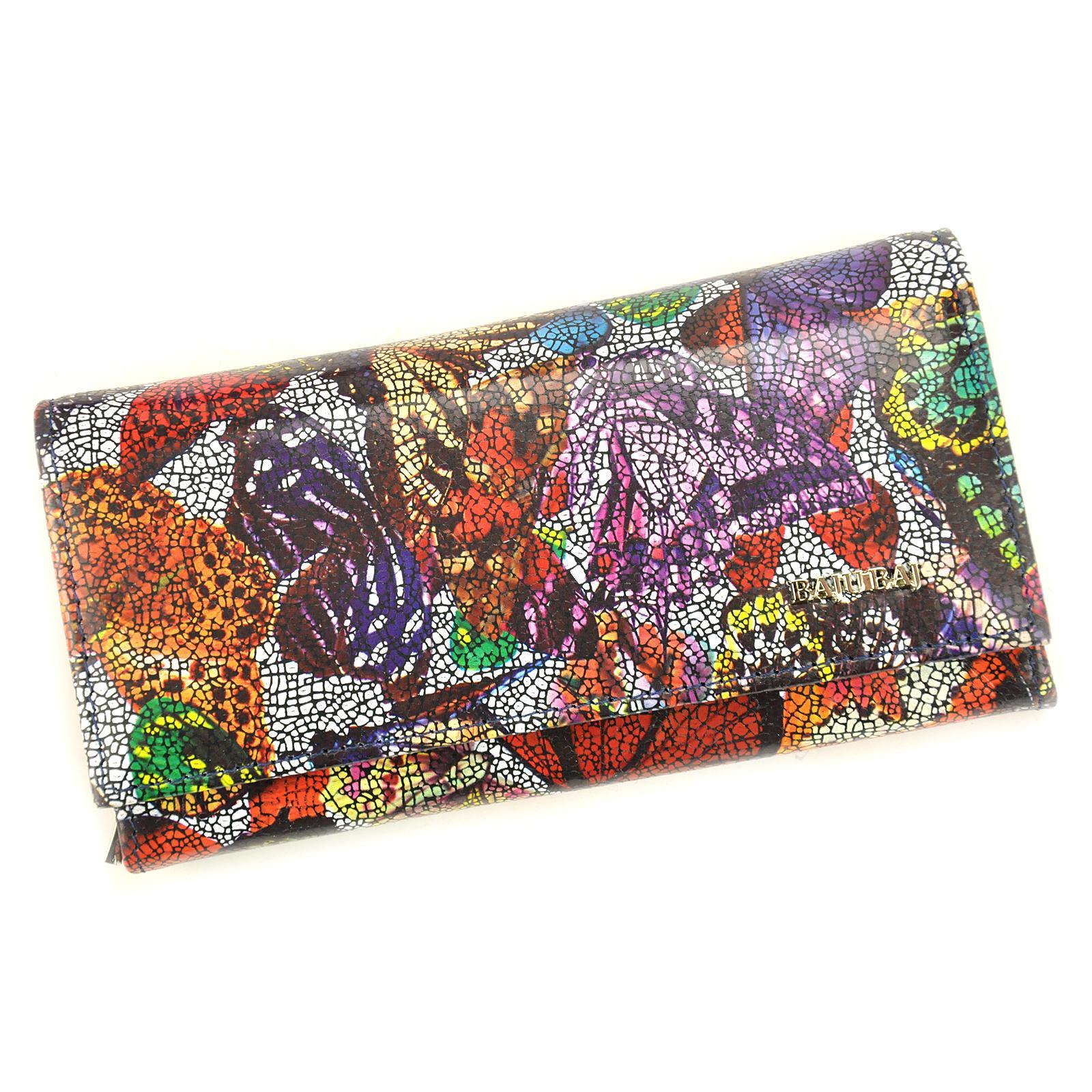 Kožená dámska peňaženka Baju Baj 083-62-13