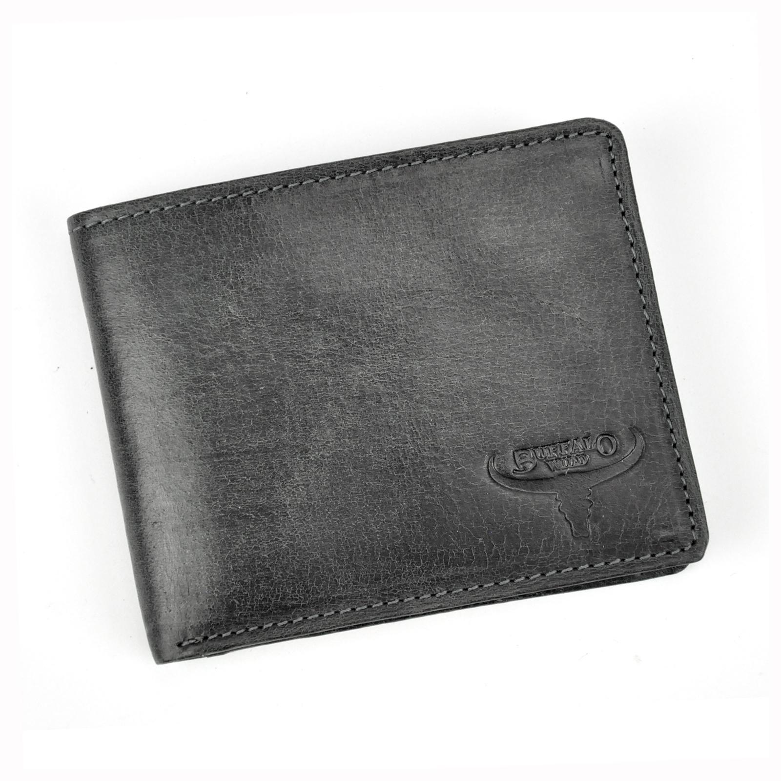Pánska peňaženka Wild N1186-HP