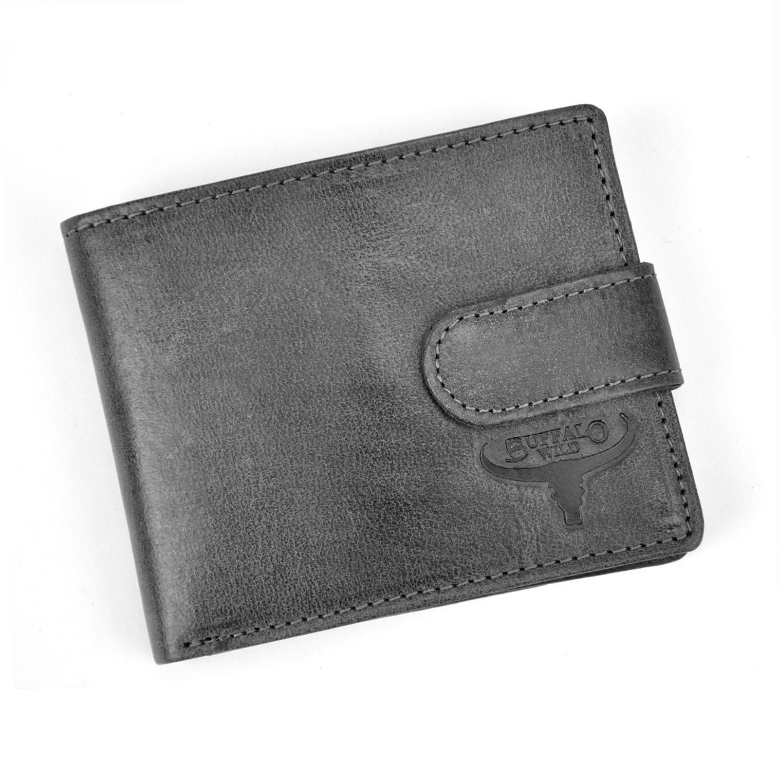 Pánska peňaženka Wild N1186L-HP