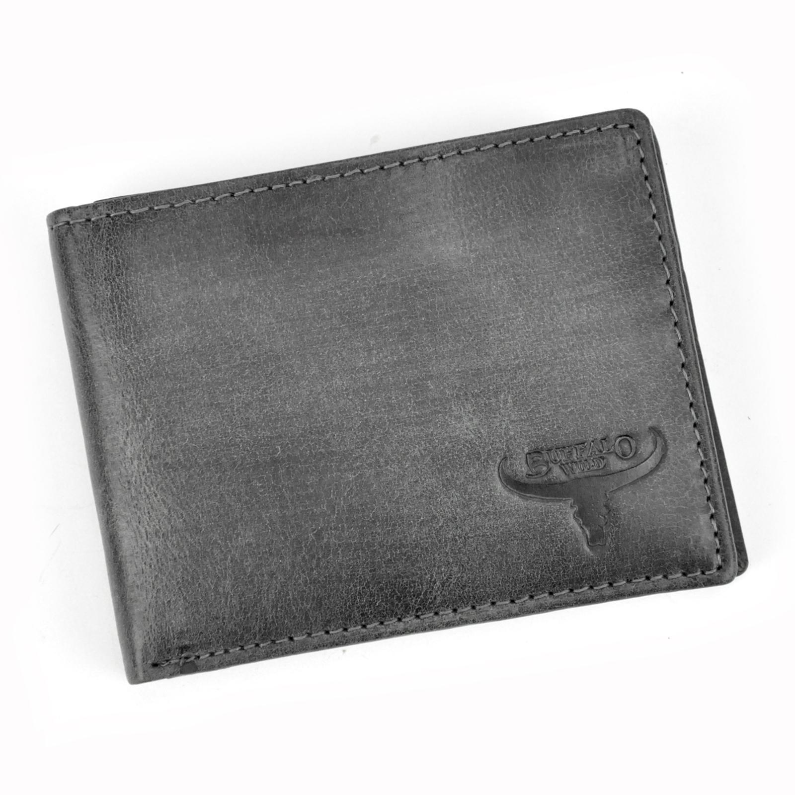 Pánska peňaženka Wild N1187-HP