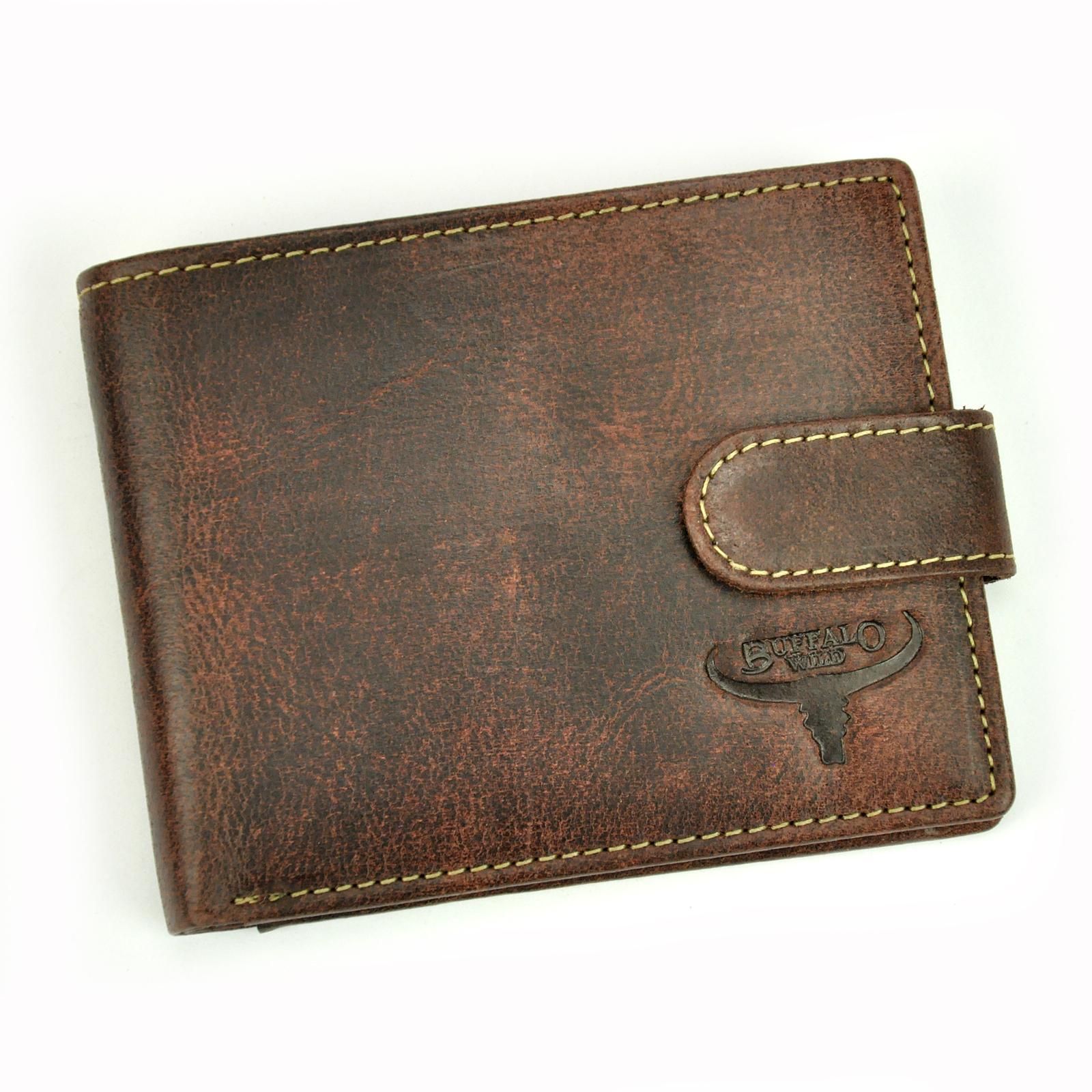Pánska peňaženka Wild N1189L-HP