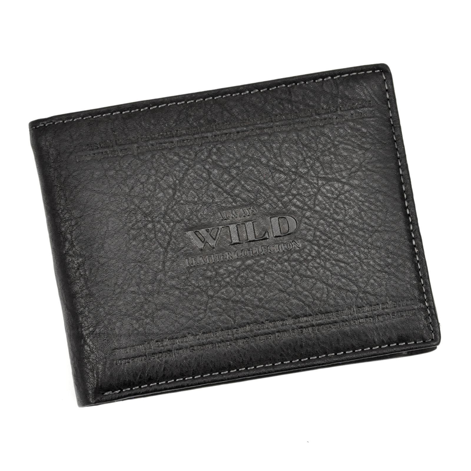 Pánska peňaženka Wild N992-WCA