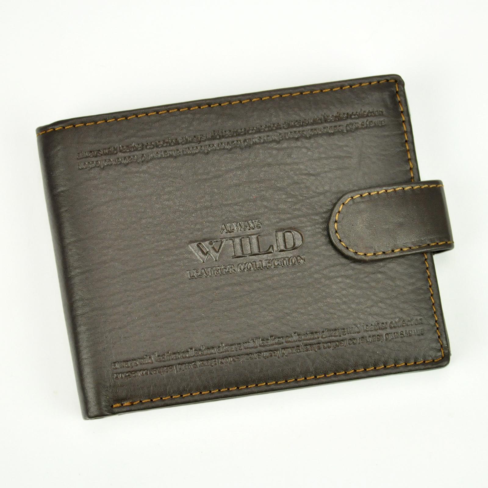 Pánska peňaženka Wild N992L-WCA