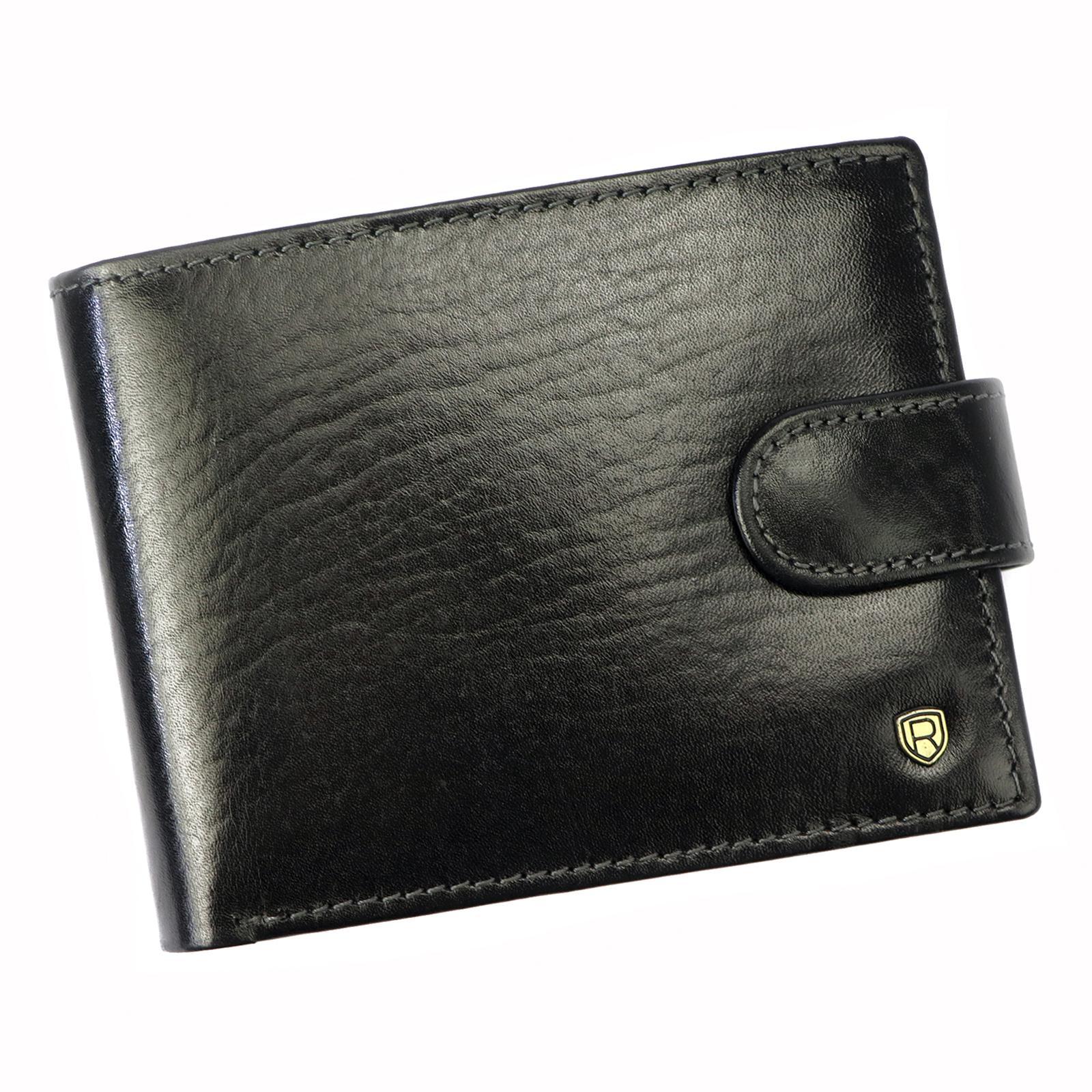 Kožená pánska peňaženka Rovicky