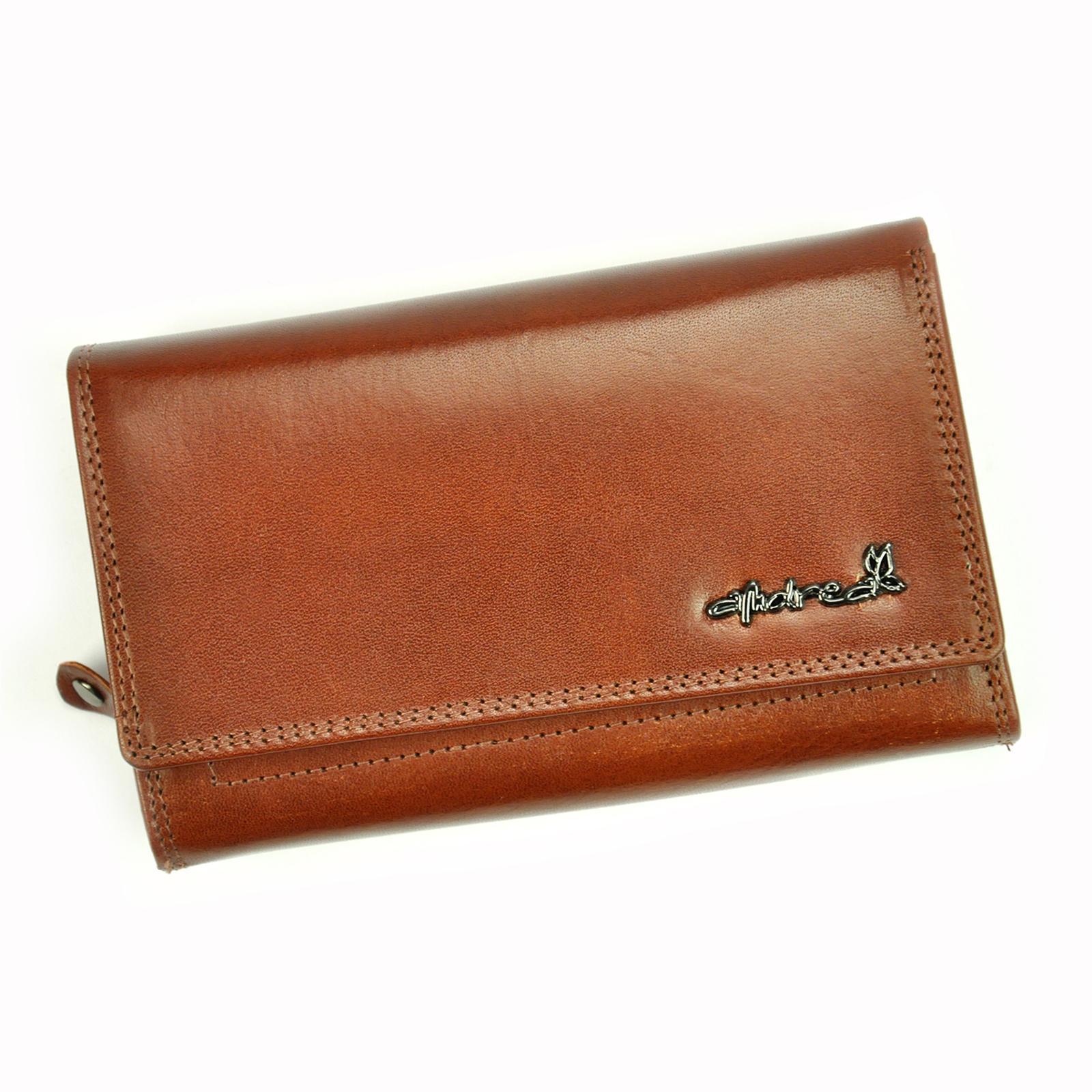 Kožená dámska peňaženka Andrea RO 13