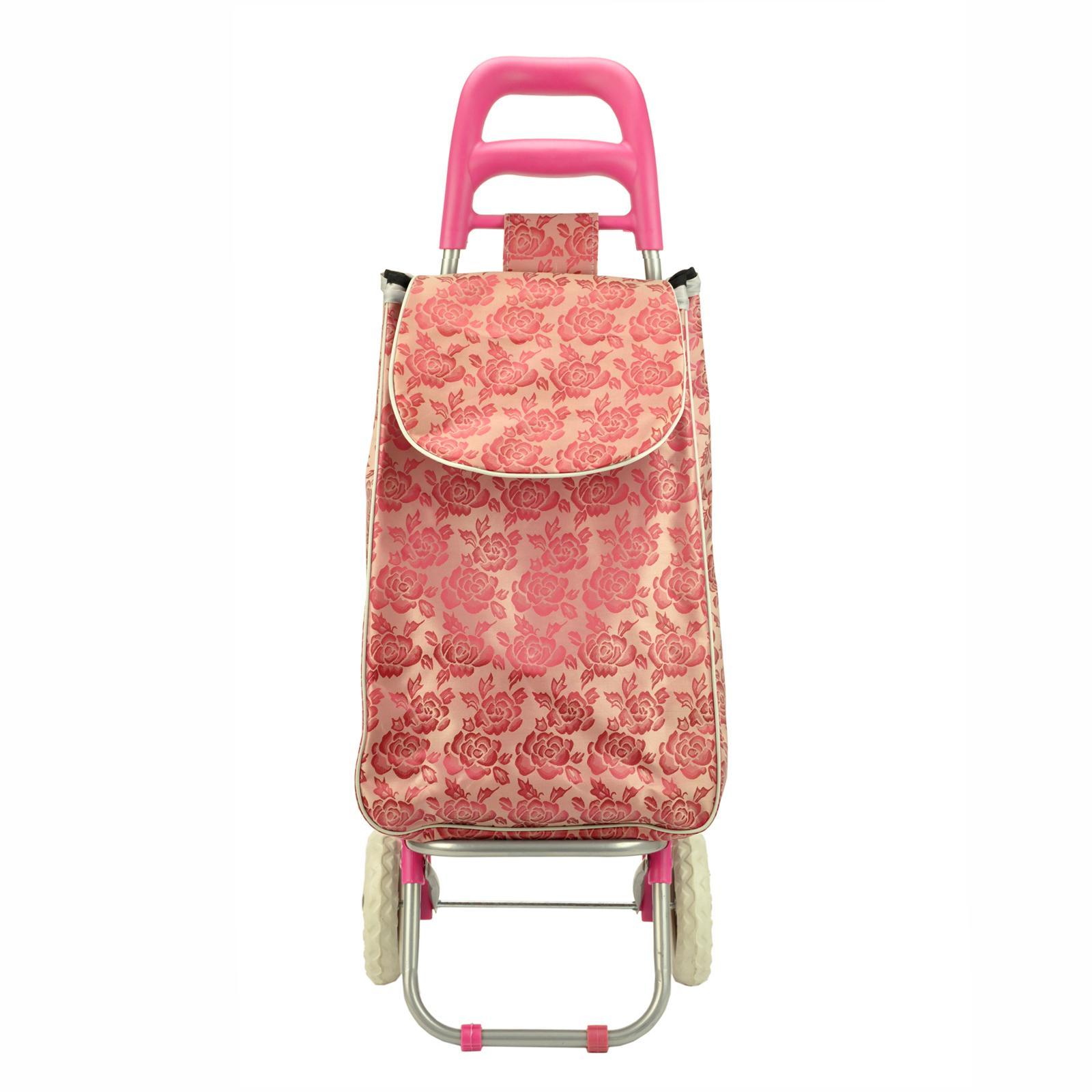 Cestovná taška na kolieskach Andrea 4694 / 2018ANA