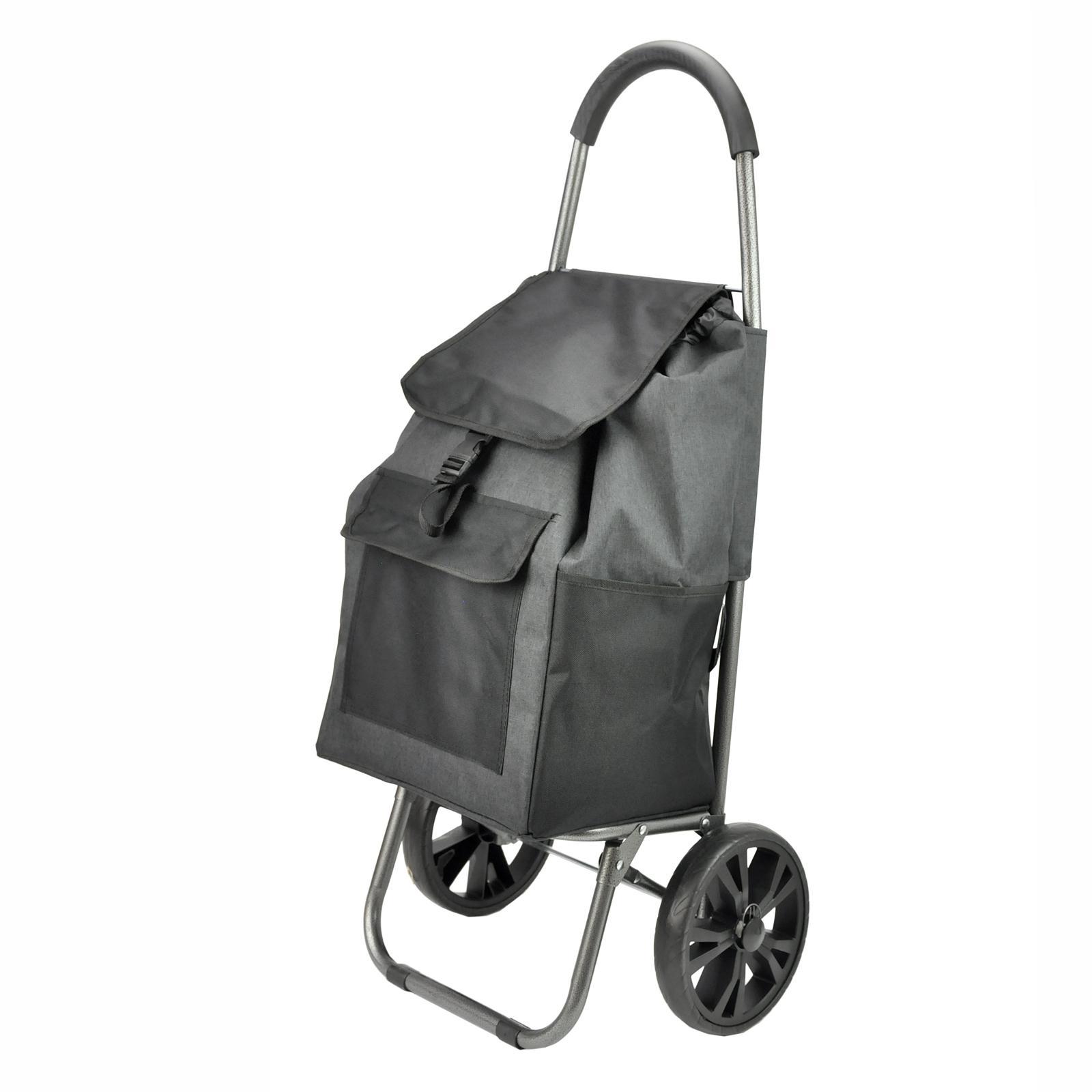 Cestovná taška na kolieskach Andrea 4918 / 2019ANA
