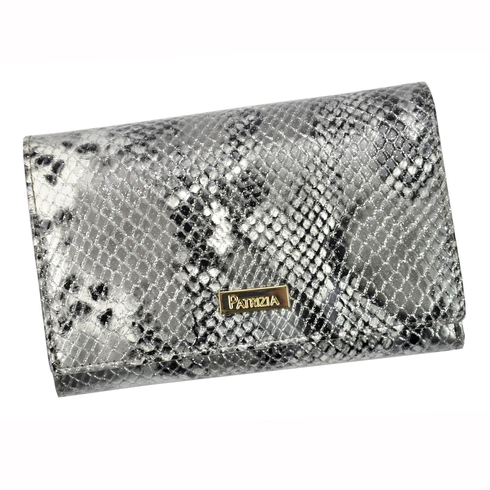 Kožená dámska peňaženka PATRIZIA SNR-112 RFID