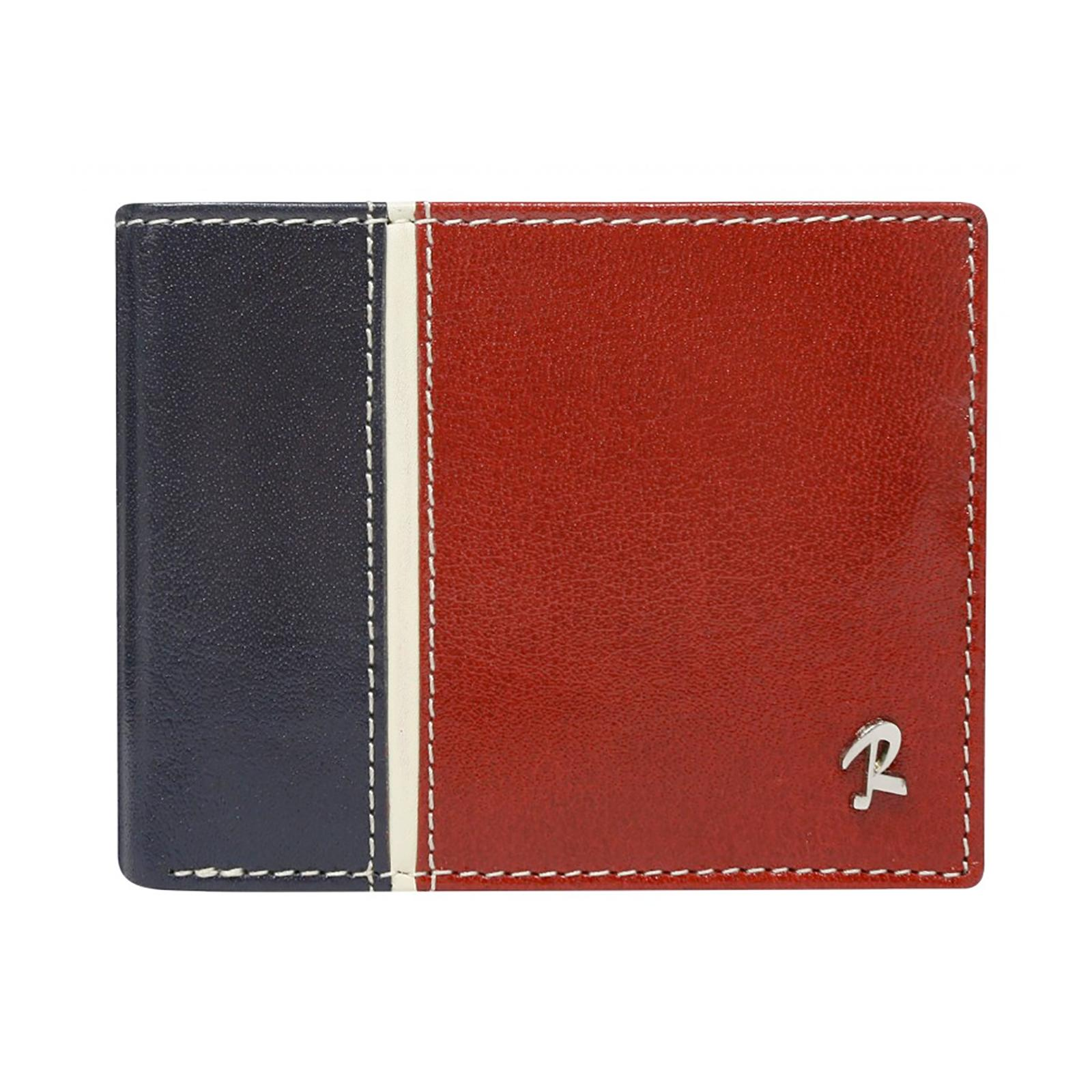 Pánska kožená peňaženka.