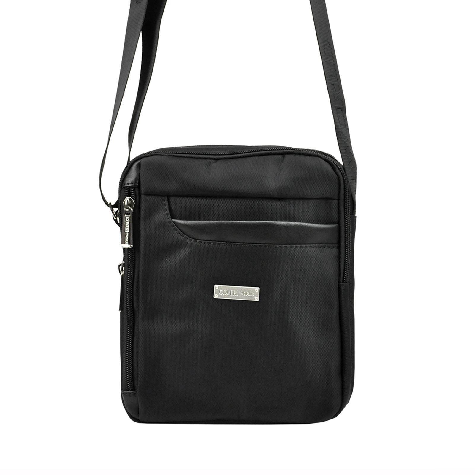 Praktická taška na rameno.