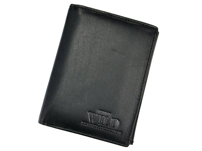 Pánska peňaženka Wild N890-CCF