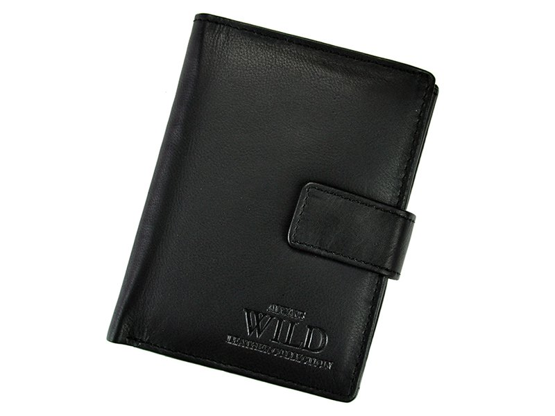 Pánska peňaženka Wild N890L-CCF