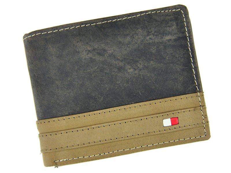 Pánska peňaženka Wild N1662-R