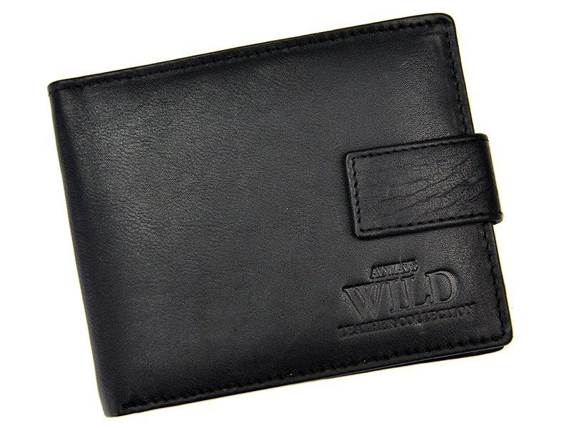 Pánska peňaženka Wild N992L-CCF