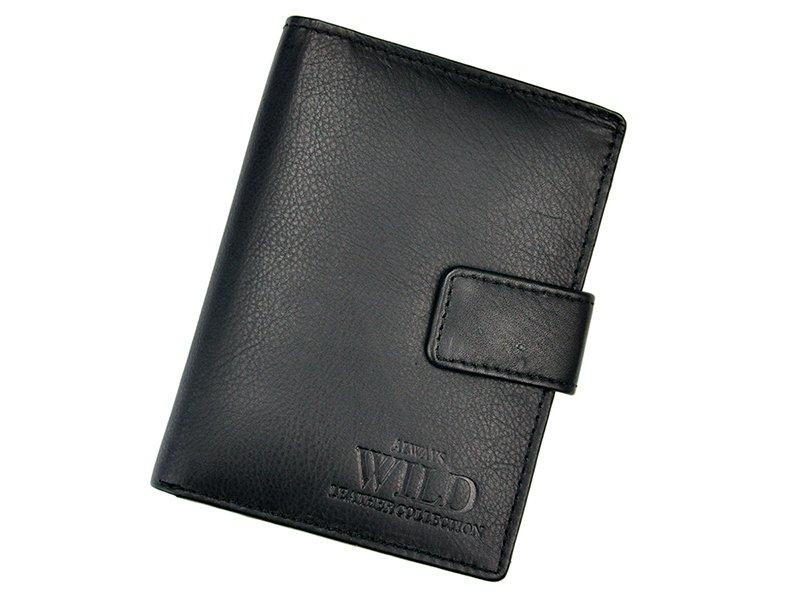 Pánska peňaženka Wild D1072L-CCF