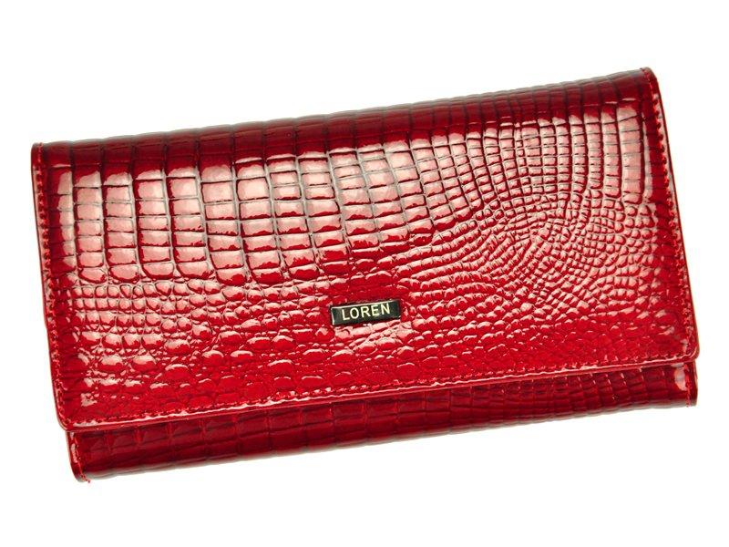 Dámska peňaženka Loren 64003-RS