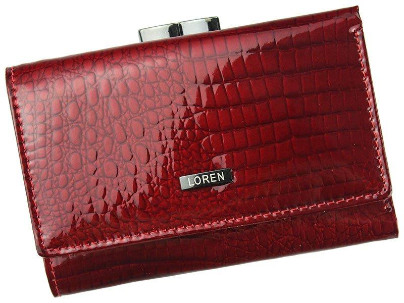 Elegantná dámska peňaženka Loren 55282-RS