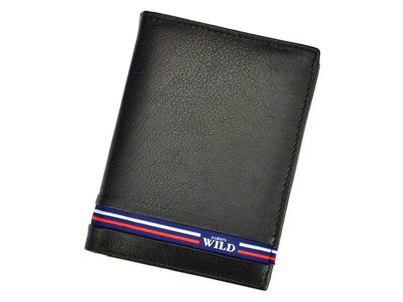 Pánska peňaženka Wild N4-GV