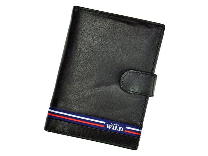 Pánska peňaženka Wild N4L-GV