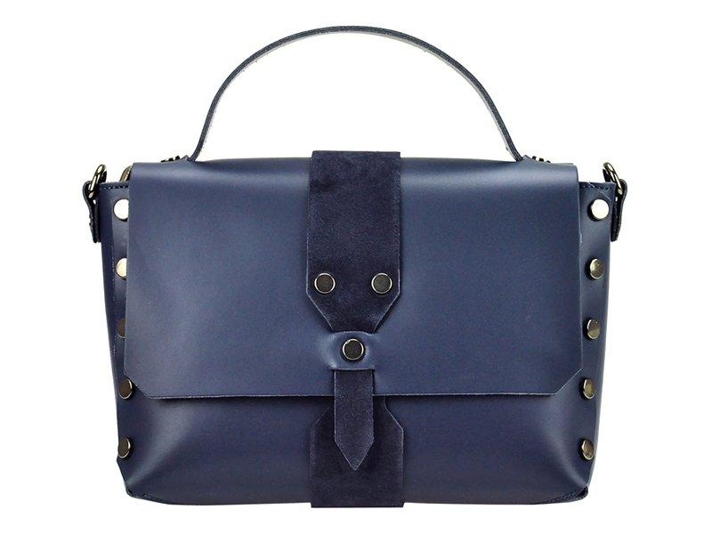 Dámska kabelka do ruky Patrizia Piu 01-029