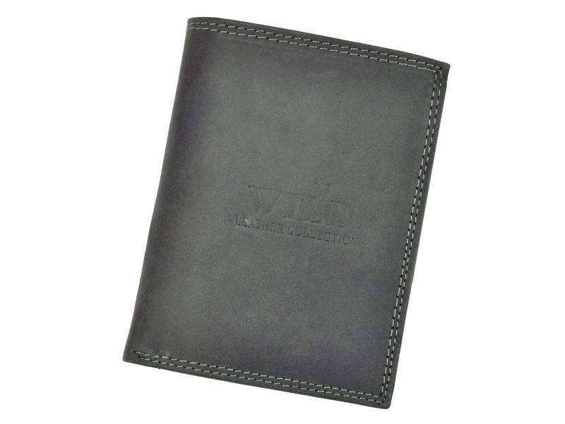 Pánska peňaženka Wild D1072-MHU