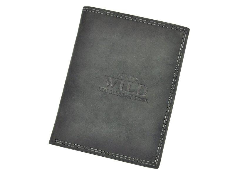 Pánska peňaženka Wild N4-MHU