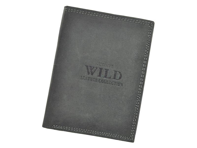 Pánska peňaženka Wild N890-MHU