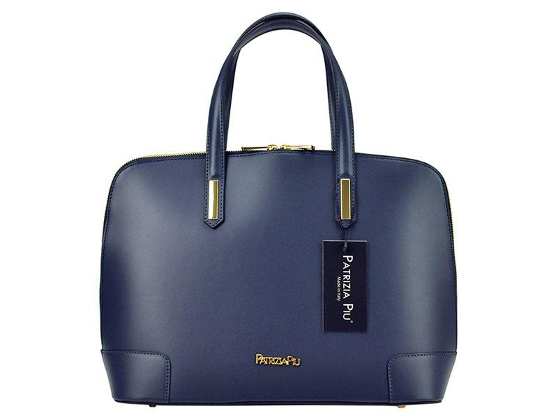 Dámska kabelka do ruky Patrizia Piu 02-011