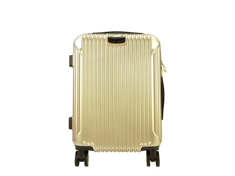 Cestovný kufor Pierre Cardin 8011 RUIAN05 M