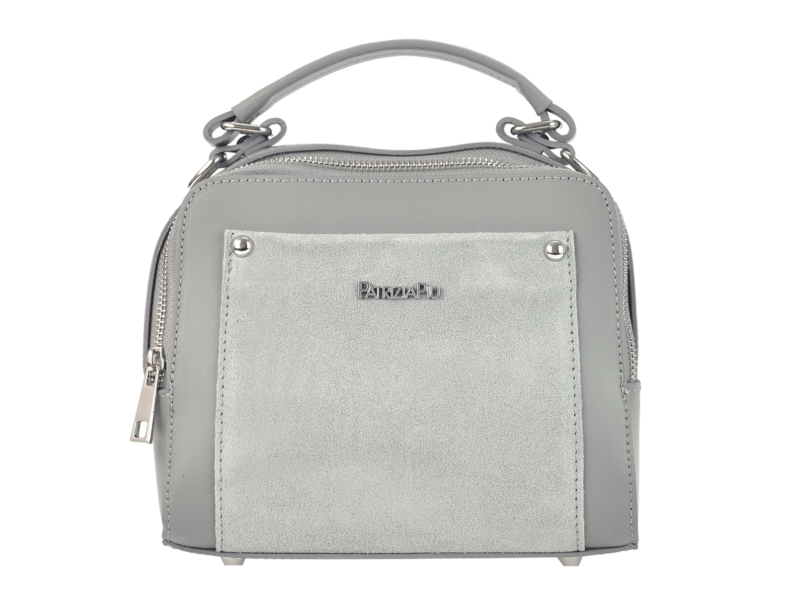 Dámska kabelka do ruky Patrizia Piu 418-051