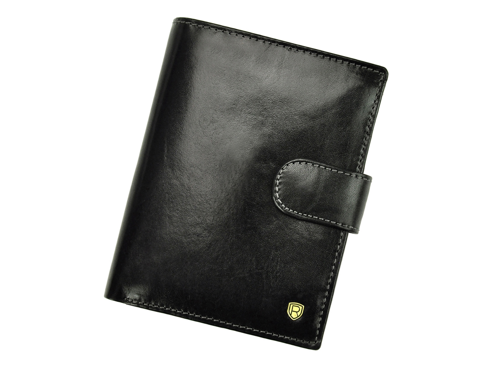 Kožená pánska peňaženka Rovicky N4L-RVT RFID