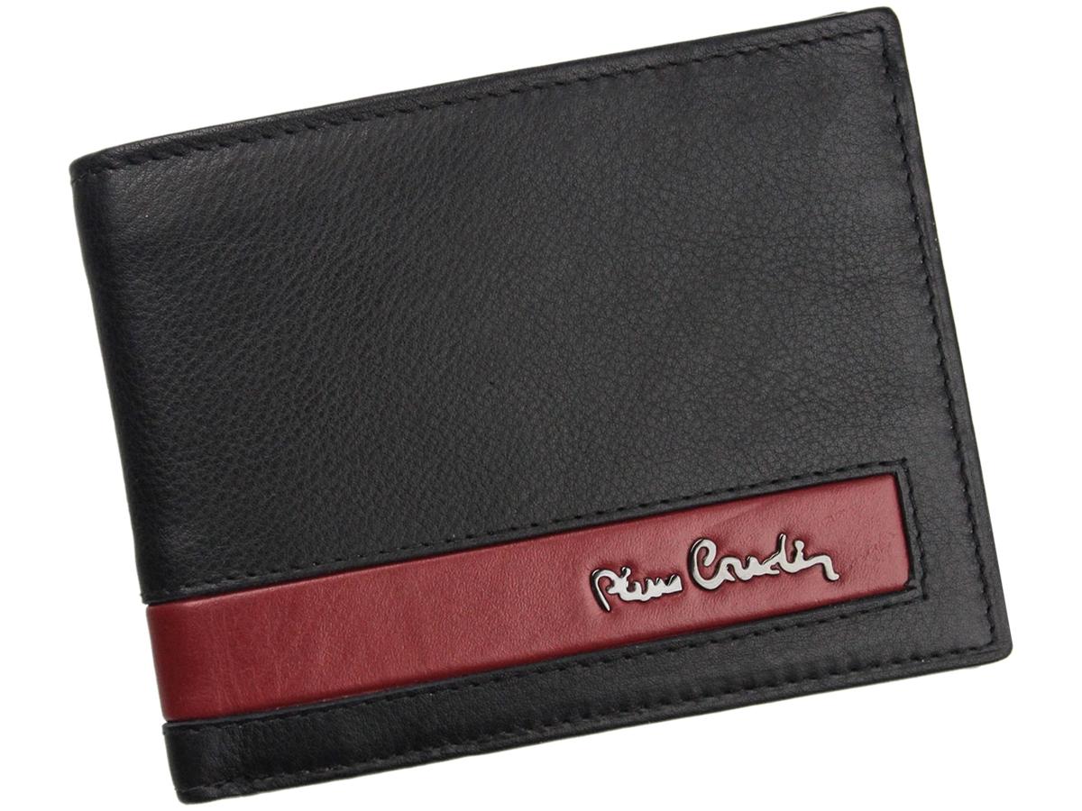 Kožená pánska peňaženka Pierre Cardin CB TILAK26 8806 RFID