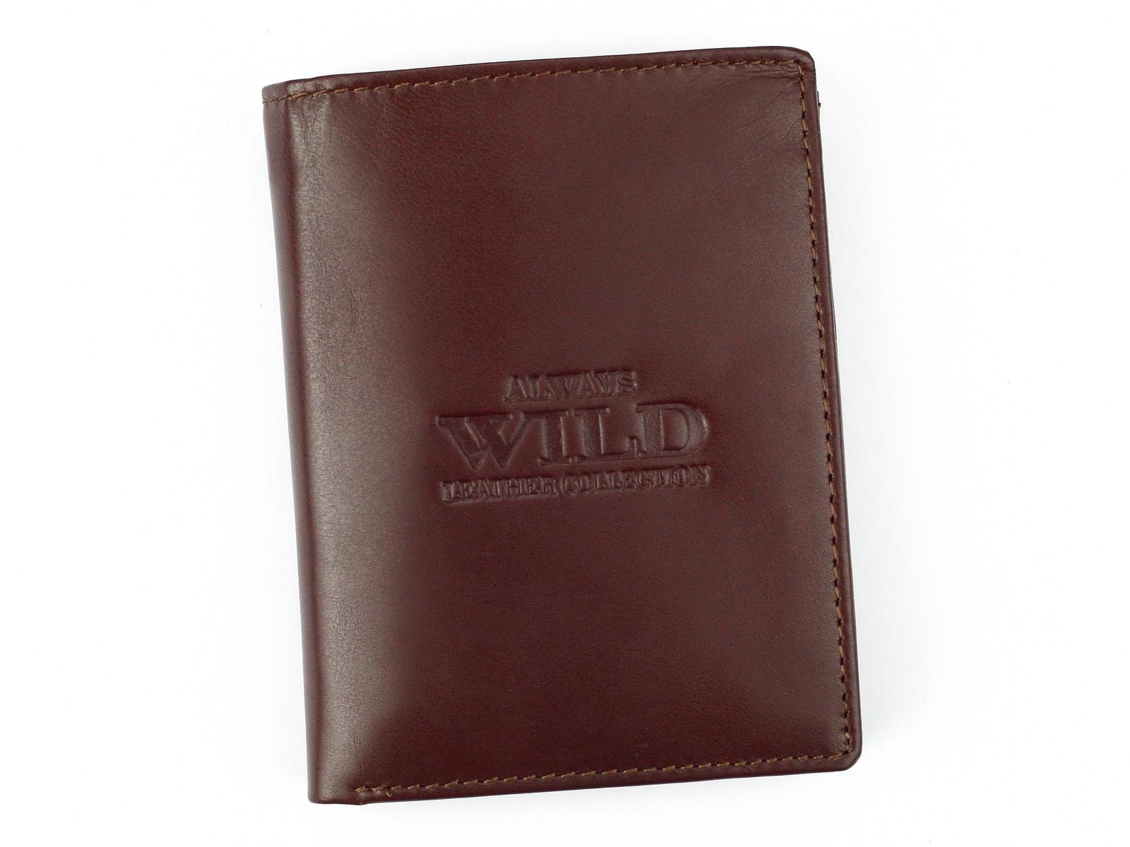 Pánska peňaženka Wild N4-VTG