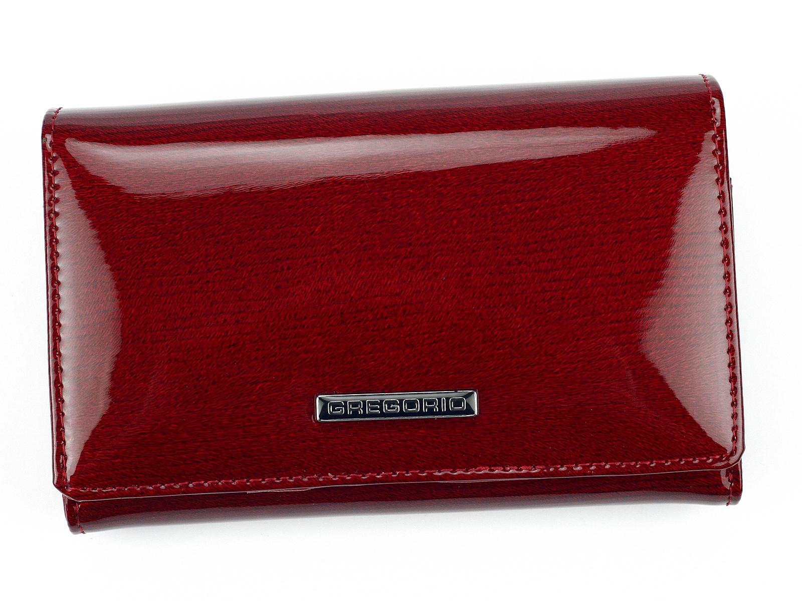 Dámska kožená peňaženka Gregorio LN-112