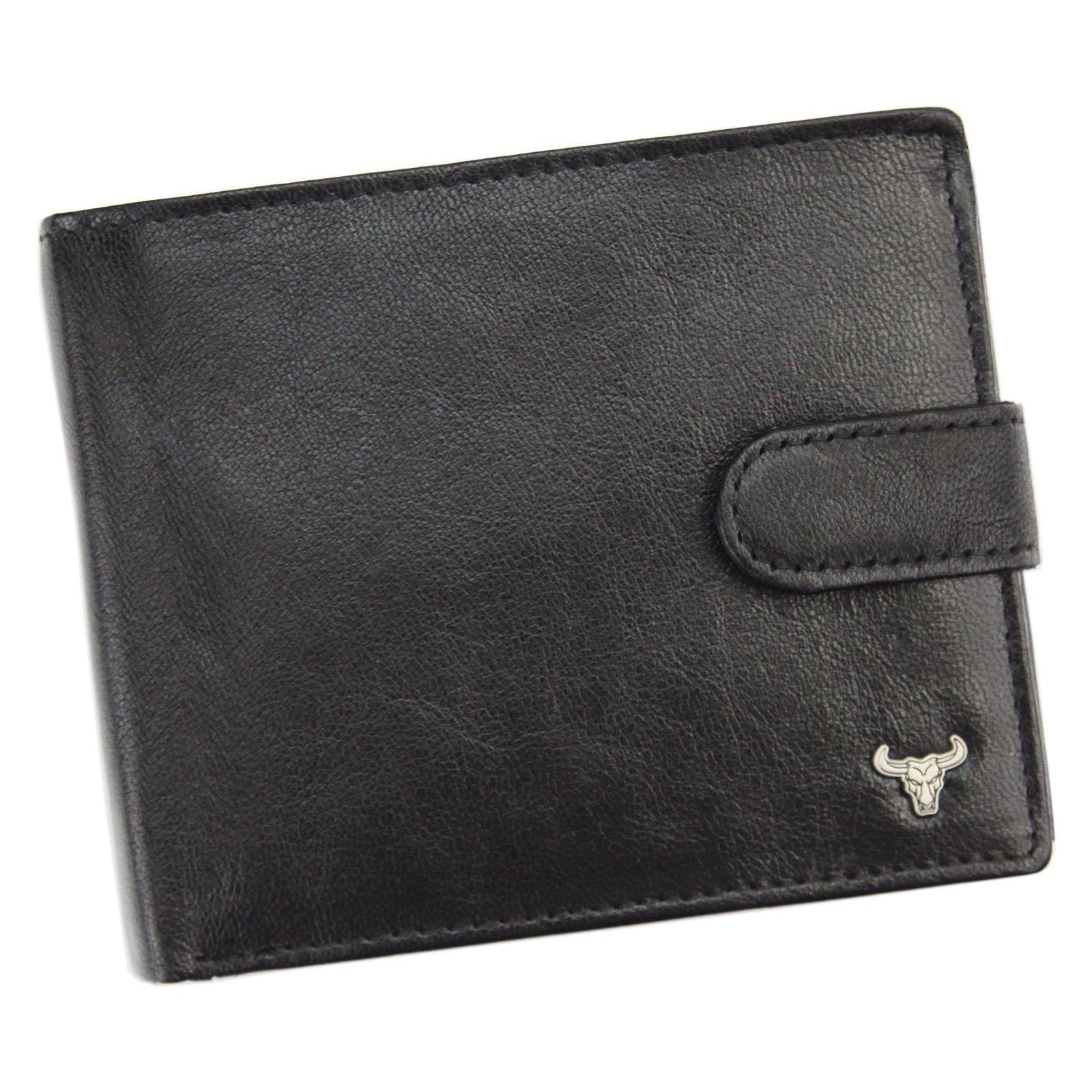 Pánska peňaženka Wild N992L-BW