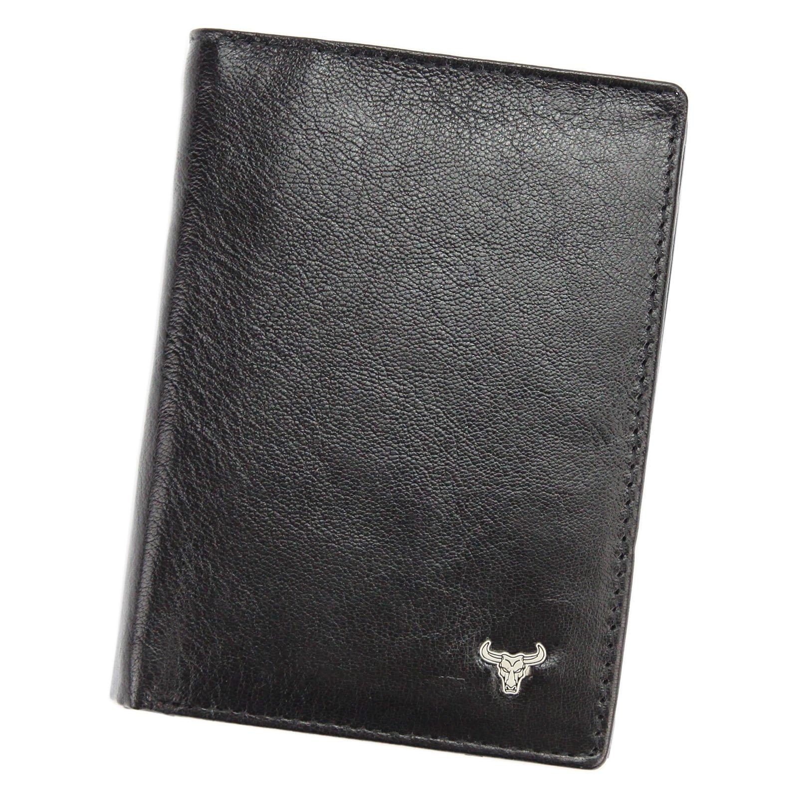 Pánska peňaženka Wild N4-BW