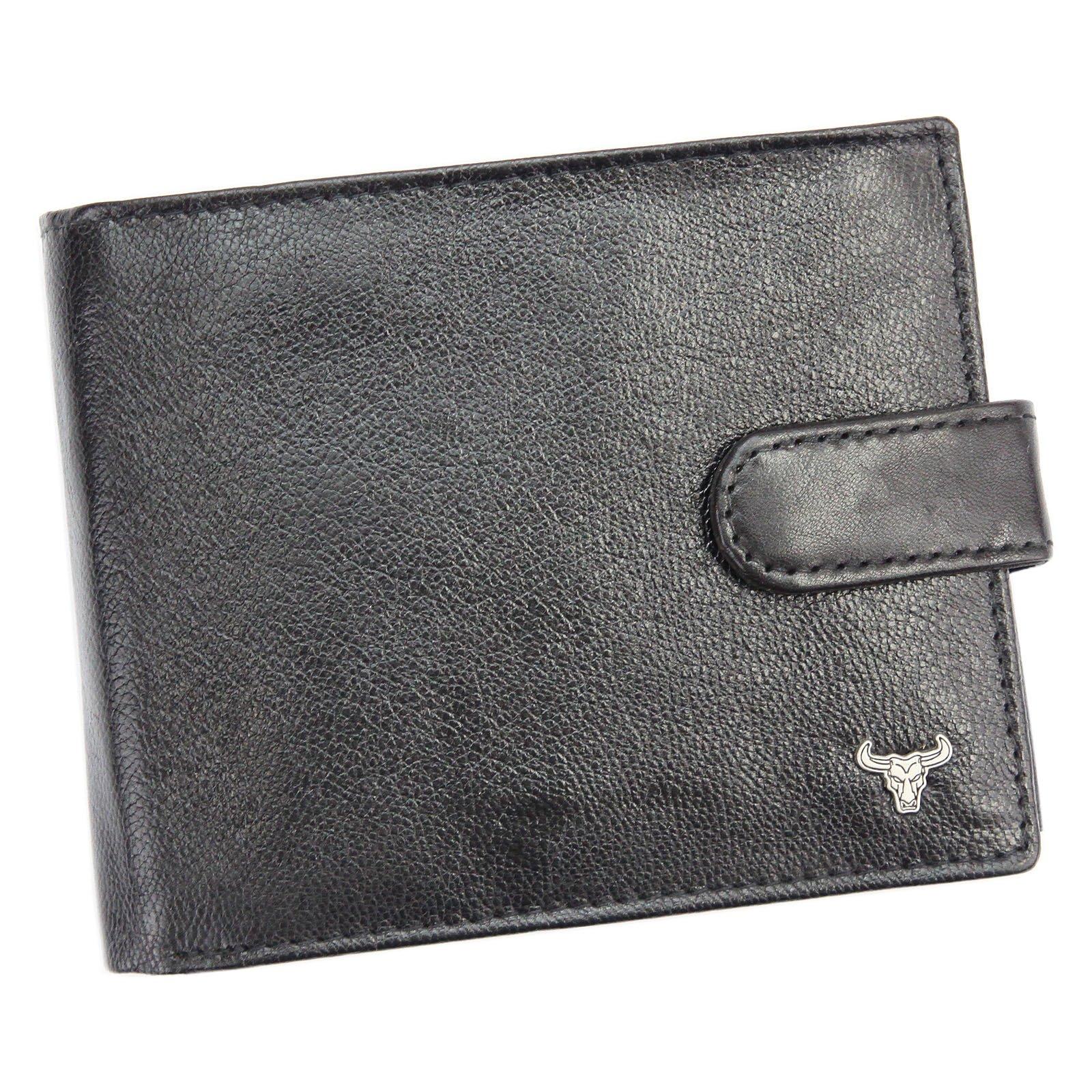 Pánska peňaženka Wild N105L-BW