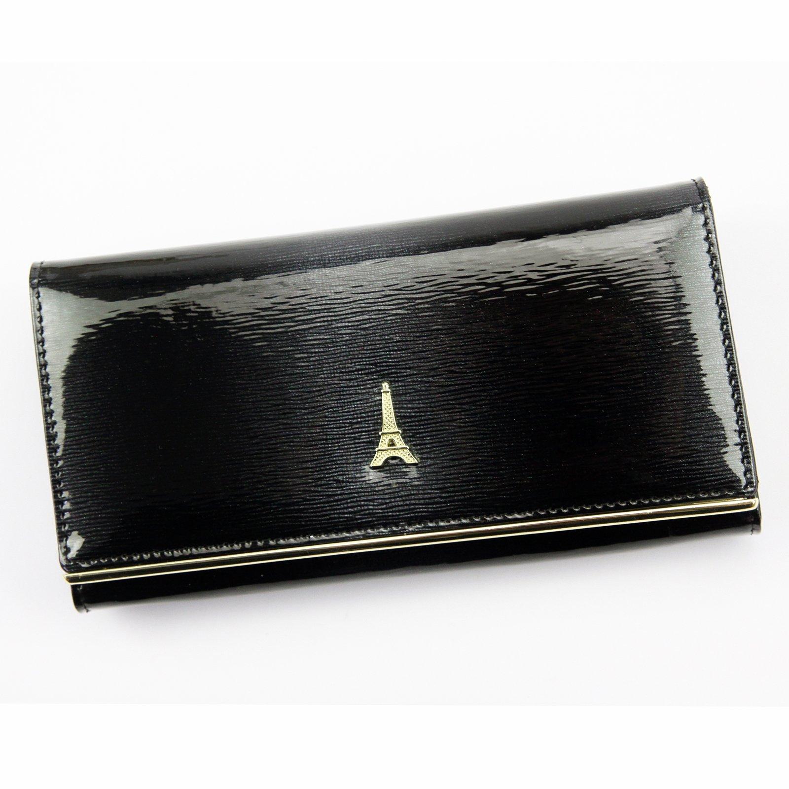 Dámska kožená peňaženka Cavaldi 64003-DSHK