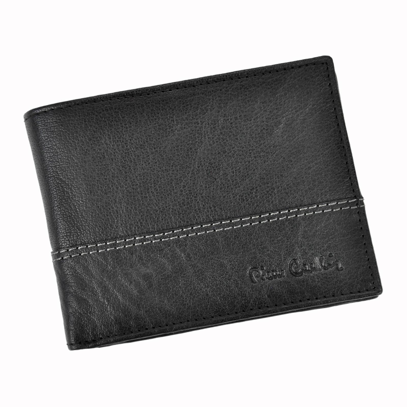 Kožená pánska peňaženka Pierre Cardin TILAK24 8805 RFID