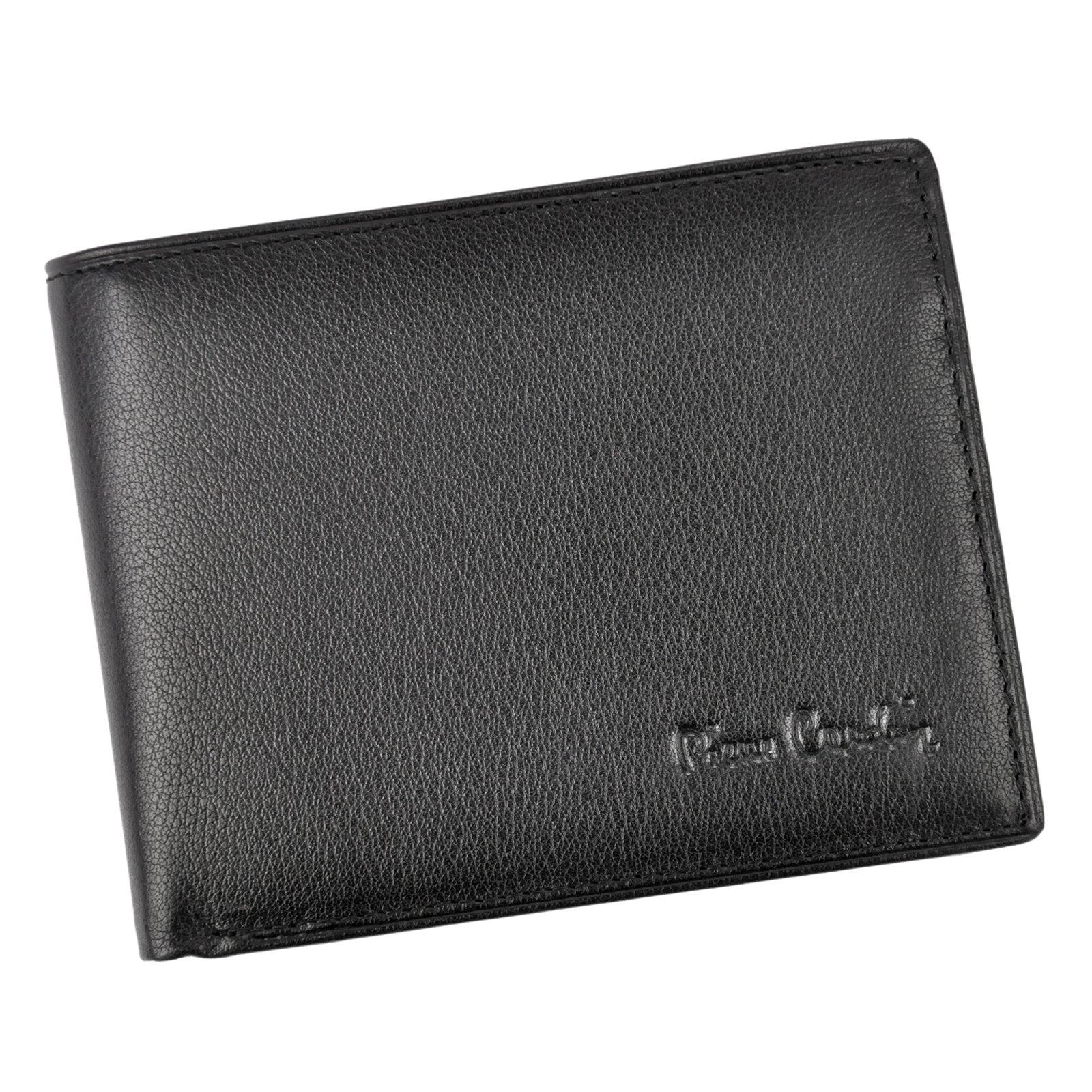 Pánska kožená peňaženka Pierre Cardin PSP00 8806
