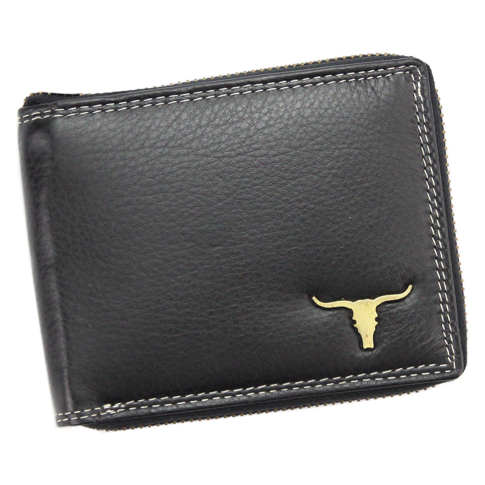 Peňaženka Wild RM-02Z-BAW3