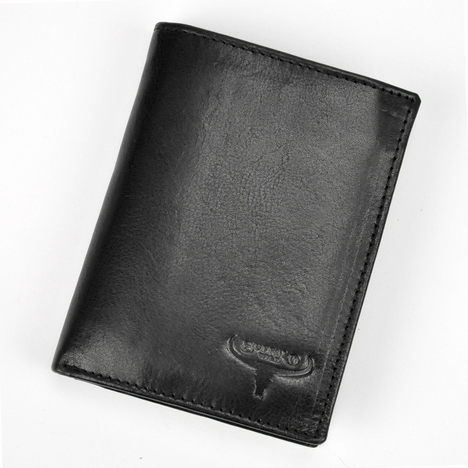 Pánska peňaženka Wild D1072-VTU