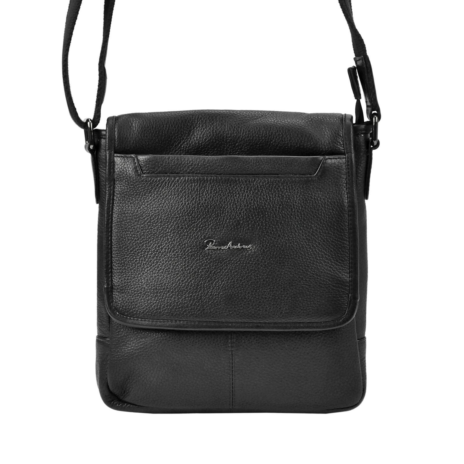 Pánska kožená taška Pierre Andreus 013-NDM-PA